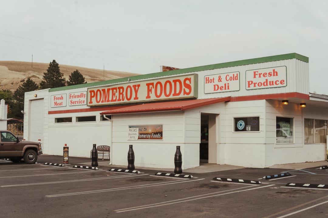 Pomeroy Foods
