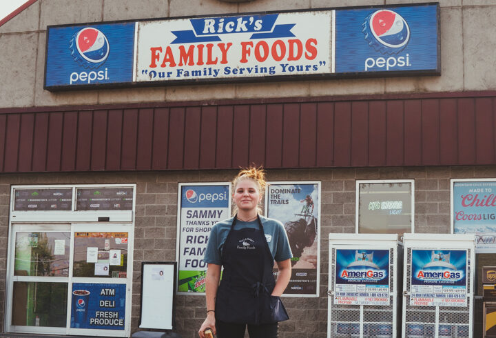 Rick's Family Foods