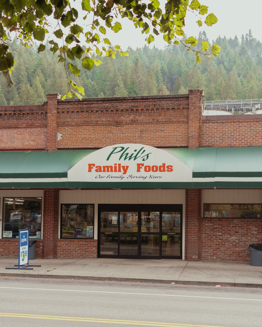 Phil's Family Foods