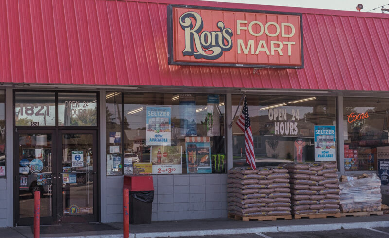 Ron's Food Mart