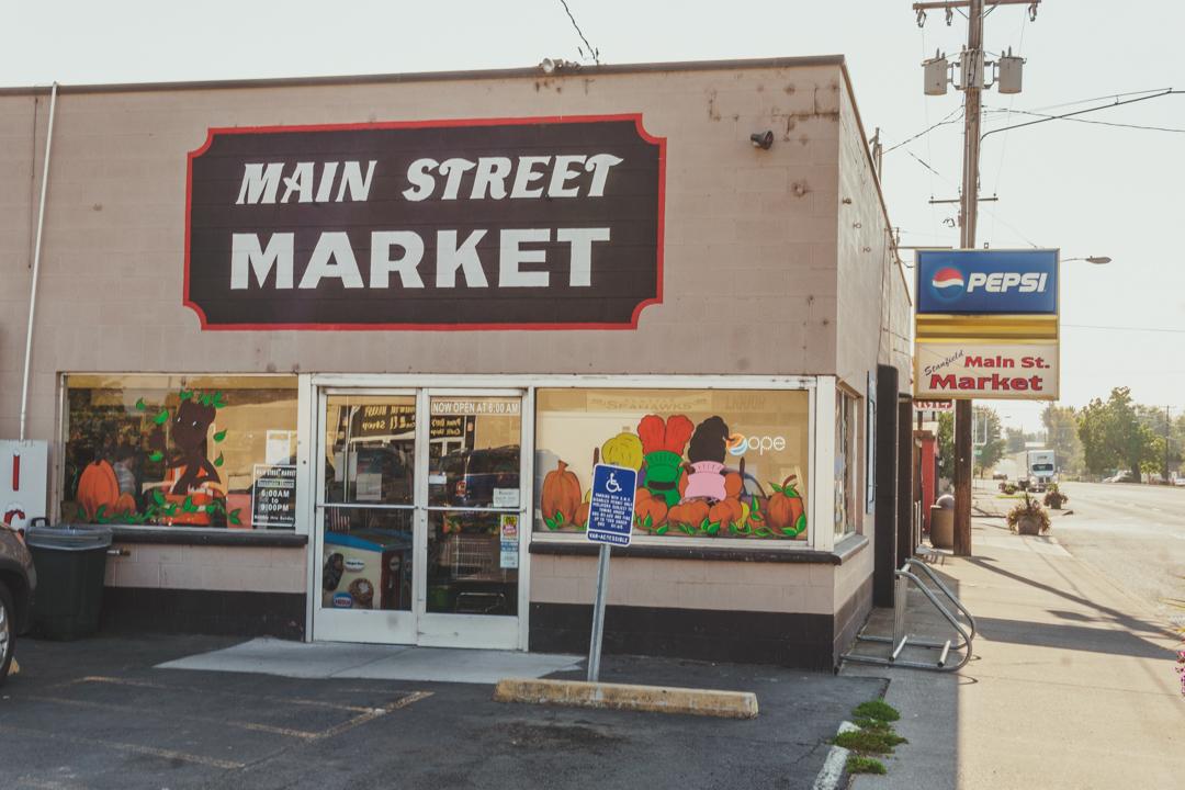 Stanfield's Main Street Market
