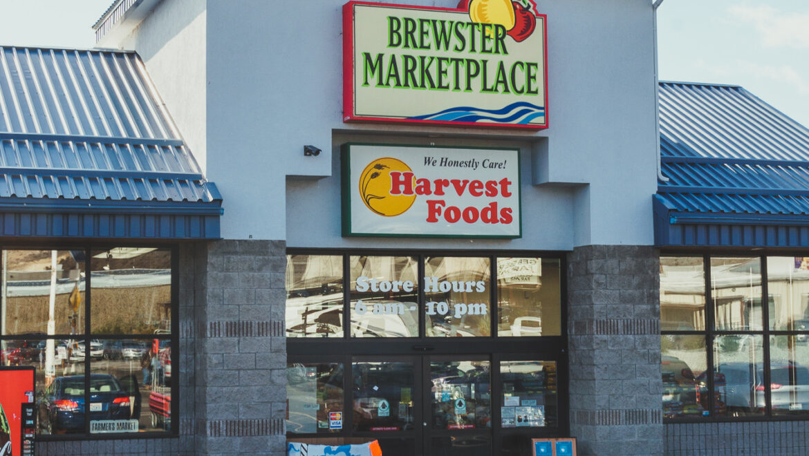 Brewster Marketplace