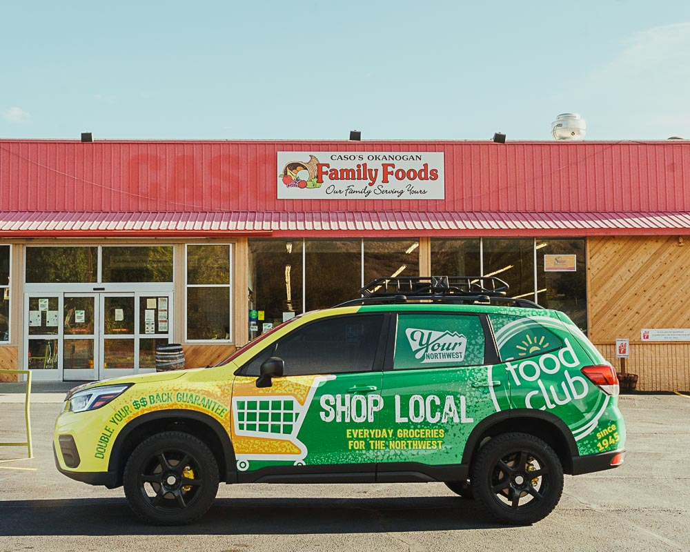 Caso's Country Foods