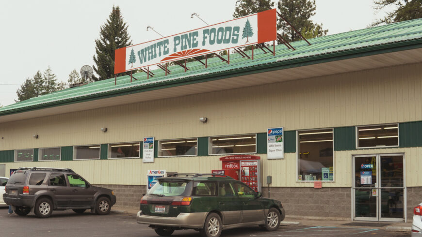 White Pines Foods