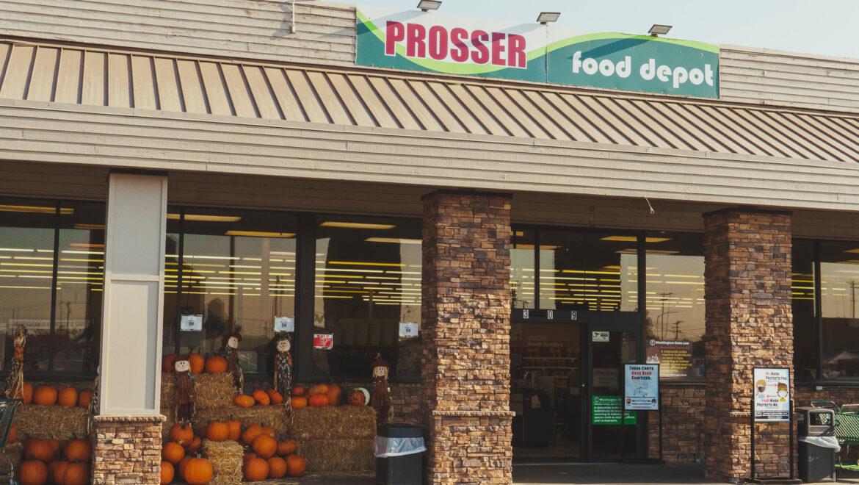 Prosser Food Depot