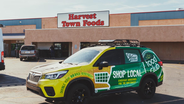Harvest Town Foods