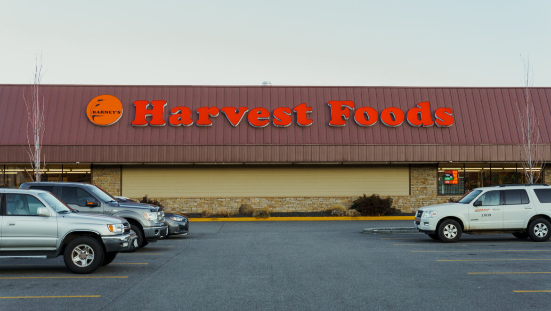 Barney's Harvest Foods