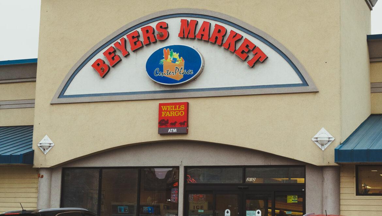 Beyers Market
