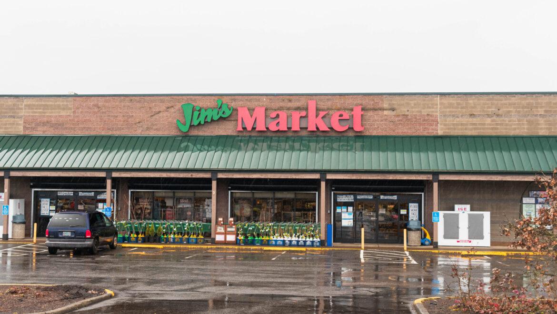 Jim's Market