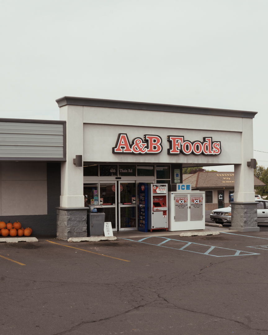A & B Foods