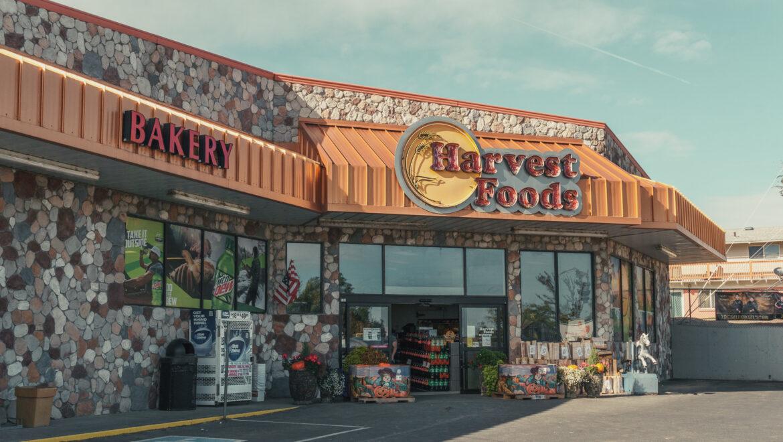Harvest Foods Royal City