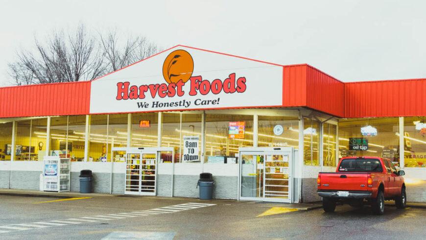 Trent Harvest Foods