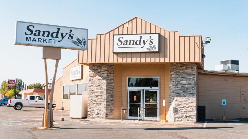 Sandy's Family Foods