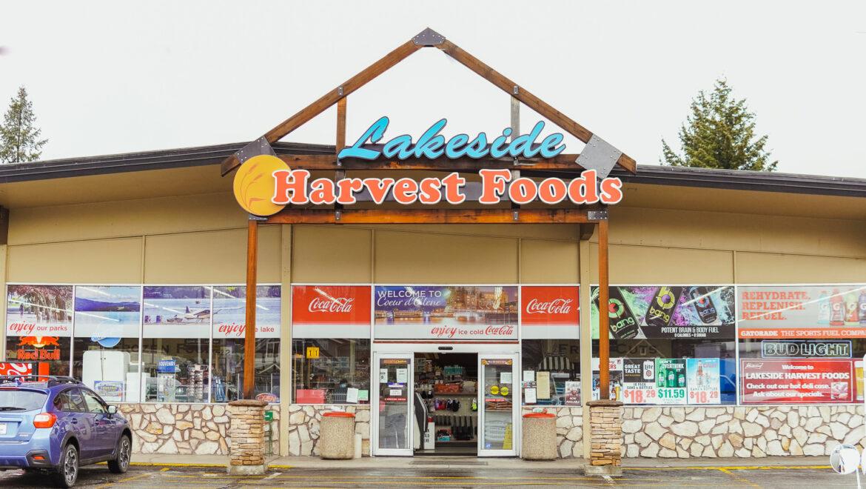 Lakeside Harvest Foods