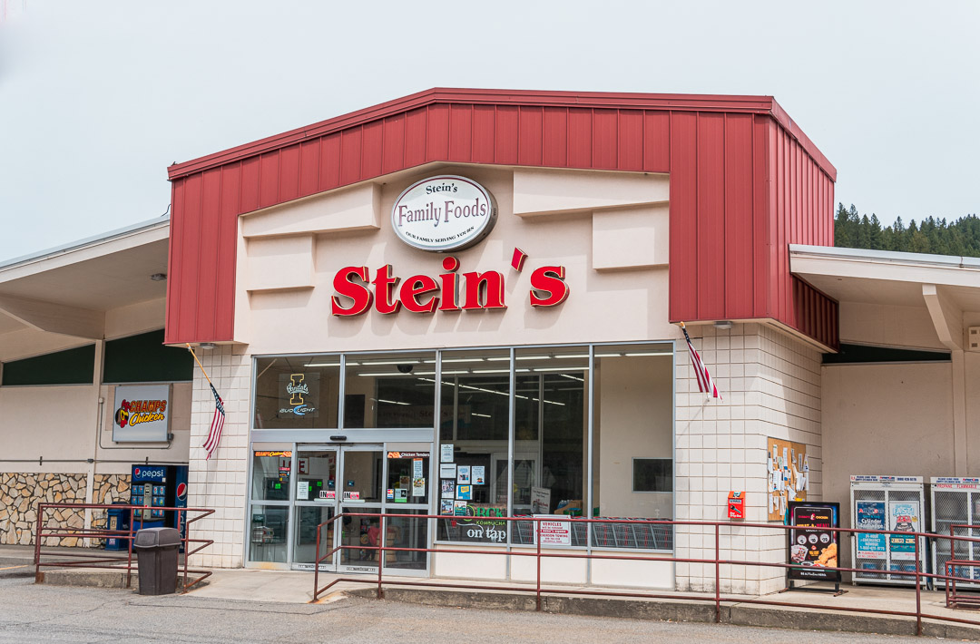 Stein's Family Foods