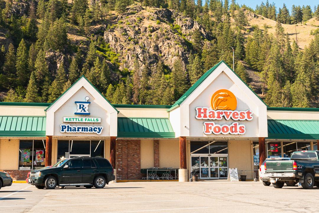 Kettle Falls Harvest Foods