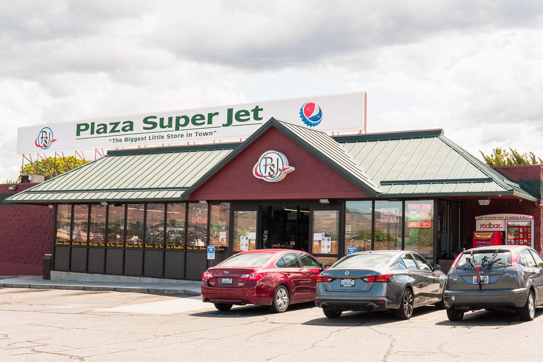 Plaza Super Jet