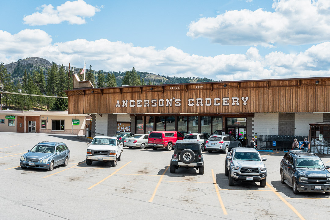 Anderson's Grocery