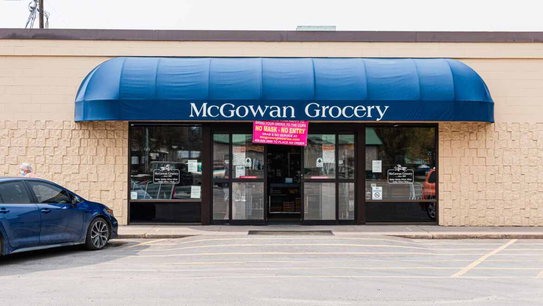 McGowan Grocery