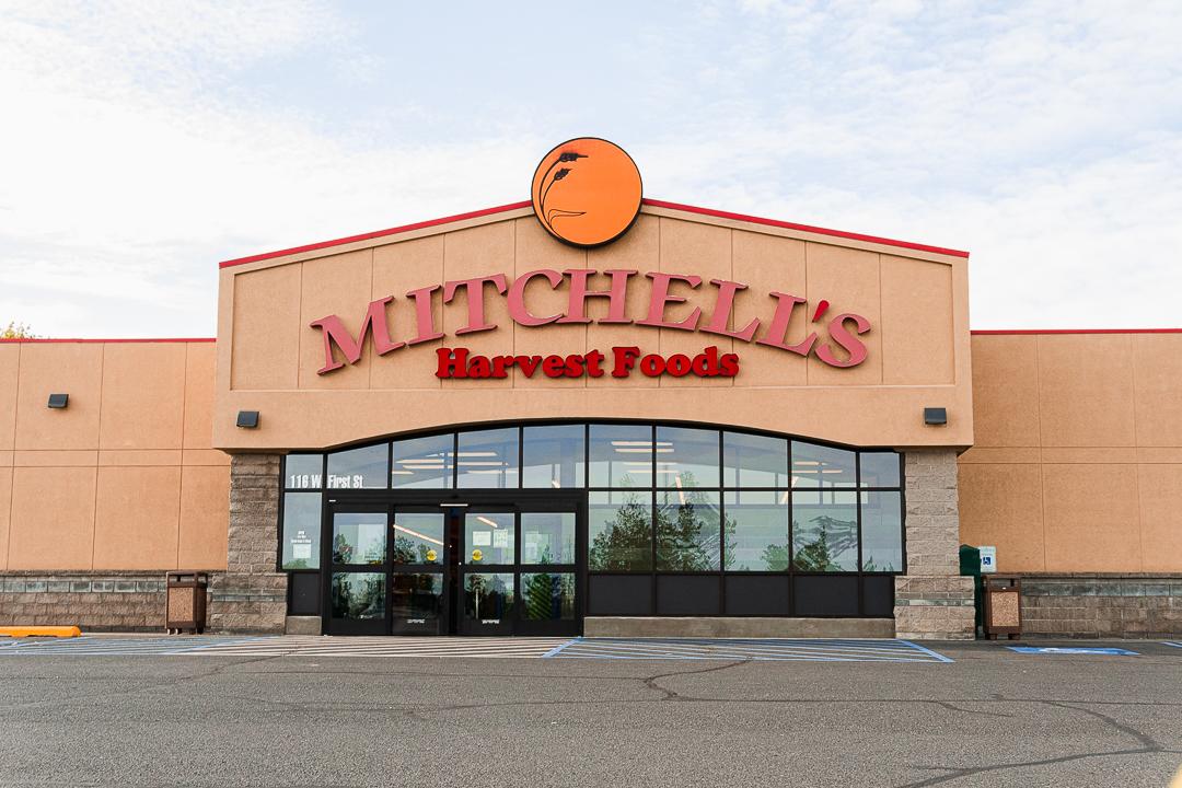 Mitchell's Harvest Foods- Cheney