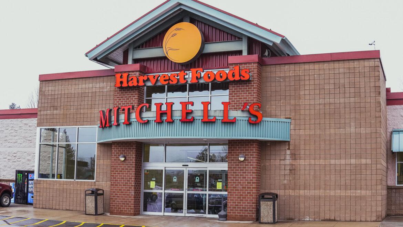 Mitchell's Harvest Foods